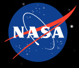 NASA Website Logo